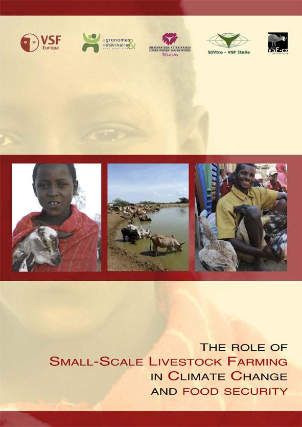 Thumbnail - Le rôle de l'élevage paysan dans le changement climatique et la sécurité alimentaire