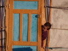 Dans l'intimité des éleveurs nomades au pays du ciel bleu Vignette