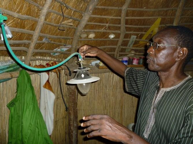 Adaptation des éleveurs à la sécheresse au Nord Sénégal Image principale