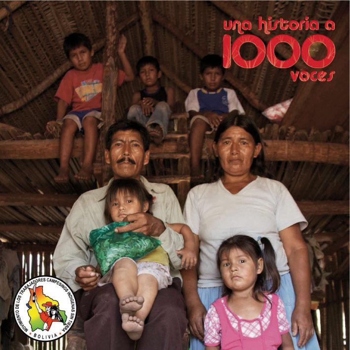 Thumbnail - Una historia a 1000 voces: testimonios de familias del Movimiento Sin Tierra en Bolivia