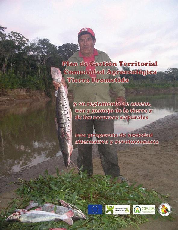 Thumbnail - Plan de Gestión Territorial de la Comunidad Agroecológica Tierra Prometida - MST Bolivia