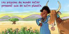Réponses paysannes aux changements climatiques Vignette