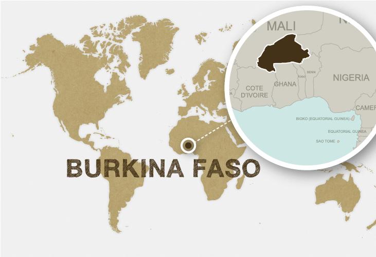 Burkina Faso Image principale