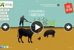AVSF y la agroecologia Imagen