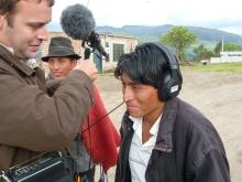 Ecuador : el derecho al agua